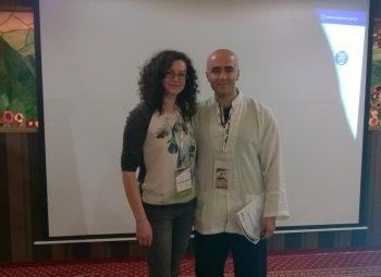 Samer Hassan - Somatic Thinking , Konferencja ICF 27-28.03.2015