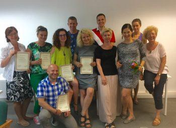 Coaching Kryzysowy 24-26.06.2016
